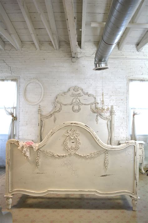 white shabby chic beds shabby chic beds