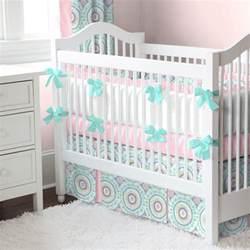 baby bedding crib aqua haute baby crib comforter carousel designs