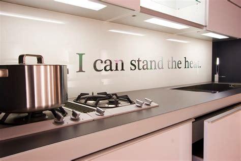 kitchen design quotes graphic wall quote backsplash interior design ideas