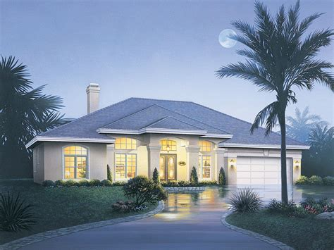 florida style house plans way florida style home plan 048d 0008 house plans