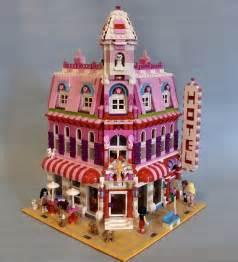 lovely hotel Archives   LegoGenre