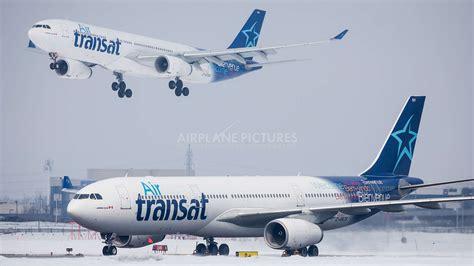 air transat aviation gazette