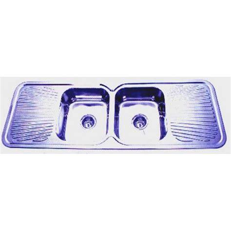 kitchen sink and drainer bowl drainer kitchen sink 1500x500mm