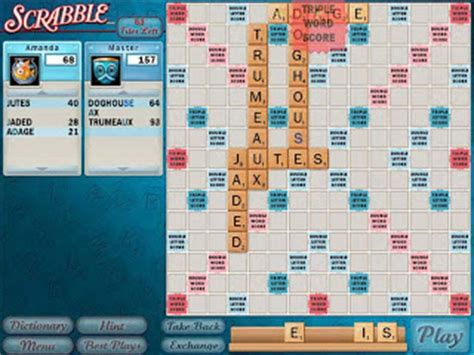scrabble free no free software and scrabble