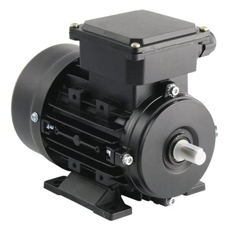 Motor Electric 4kw 220v by Tec Electric 0 25kw 0 33hp 2 Pole Ac Induction Motor 3ph