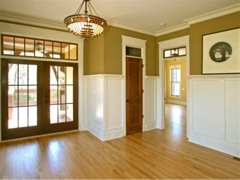 painting stained woodwork white j k homestead hook line and sinker
