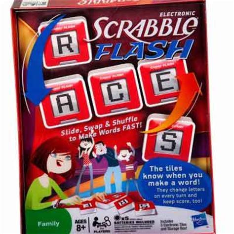 hasbro official scrabble word finder scrabble flash toys