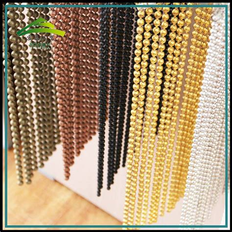 metal beaded curtains suppliers supplier metal bead curtain metal bead curtain wholesale