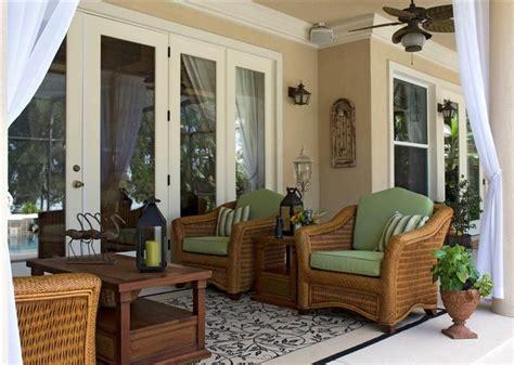 lanai patio designs how to decorate a small screened in lanai studio