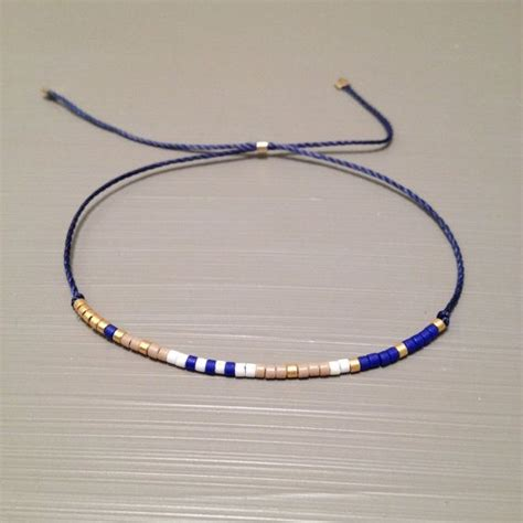 how to make beaded necklaces with string 25 best ideas about string bracelet on