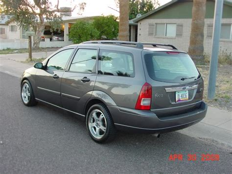 2003 Ford Focus Mpg by 2002 Ford Focus Mpg Car Autos Gallery