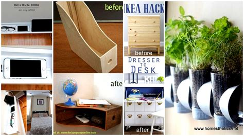 hack ikea top 33 ikea hacks you should for a smarter