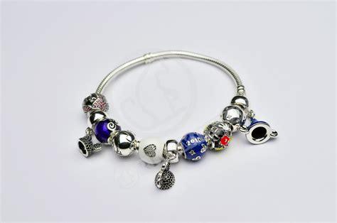 pandora bracelets disney pandora wonderful world pandora bracelet 7 5 9