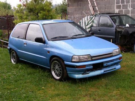 1988 Daihatsu Charade by 1988 Daihatsu Charade Photos Informations Articles