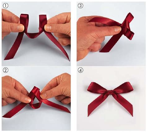 Guide To Ribbon Crafts A Place To Write