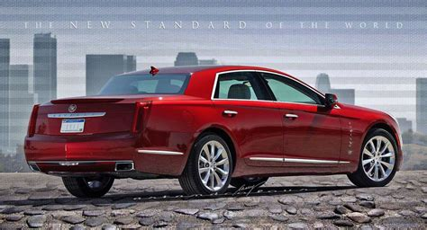2014 Cadillac Seville by What If 2014 Cadillac Seville
