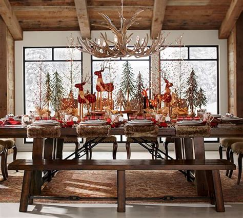 faux deer antler chandelier faux antler chandelier pottery barn