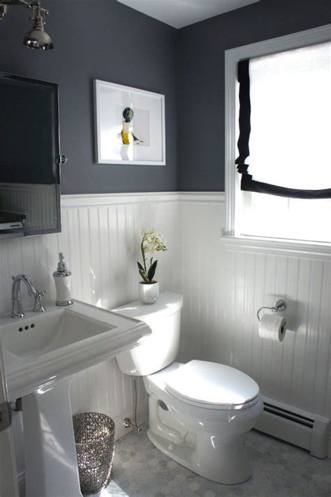 Bathroom Paneling Ideas by 25 Best Ideas About Bathroom Paneling On
