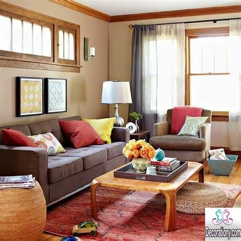 paint colors for living room with woodwork 15 rustic living room paint ideas to inspire you