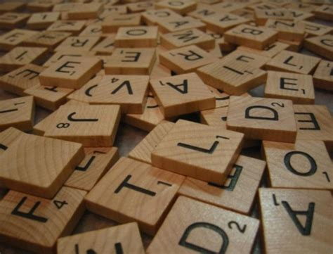 words from letters scrabble word wars the scrabble scramble a hundred monkeys