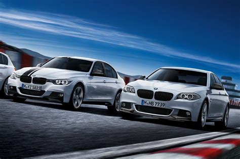 Bmw Usa Parts by Exclusive With Bmwna On The New M Performance Parts