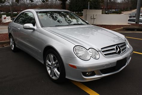 Mercedes Clk350 Coupe by 2008 Mercedes Clk350 Coupe Diminished Value Car