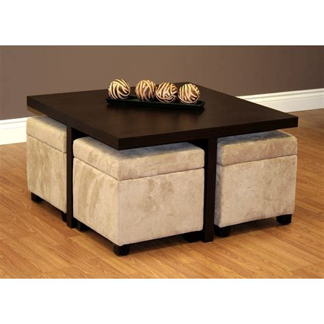 living room furniture coffee tables furniture luxury coffee table with stools for living room