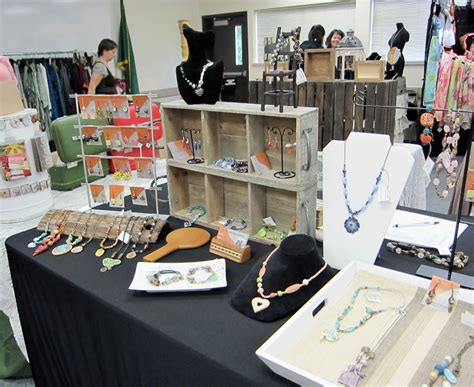 how to make jewelry displays for craft shows jewelry elements jewelry booth progression