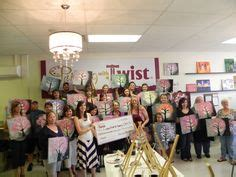 paint with a twist longview 1000 images about pwat class photos on