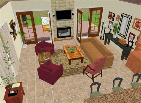 family room layouts huh designs you used a 2 sided interior