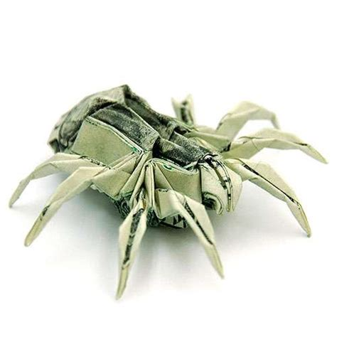 one dollar bill origami folded money sculptures origami currency creations