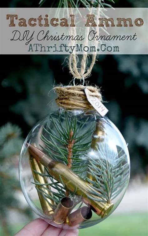 handmade ornaments for ornaments homesteading