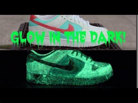 angelus paint glow in the hoverboard custom for sneakerheadinthebay doovi