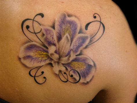 flower tattoos design images beauty amp style project 4