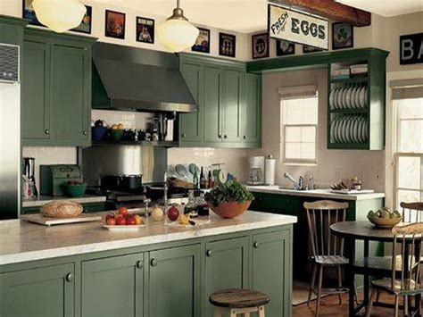 green kitchen cabinet ideas green kitchen cabinets with black appliances besto