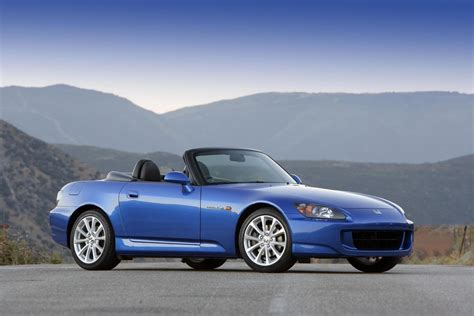 Honda S2000 by Honda 2017 Honda S2000 Convertible Look 2017