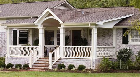 house porch designs front porch designs for different sensation of your house homestylediary