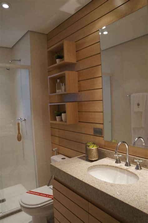 nichos para decorar nicho para banheiro 45 madeiras para decorar e organizar