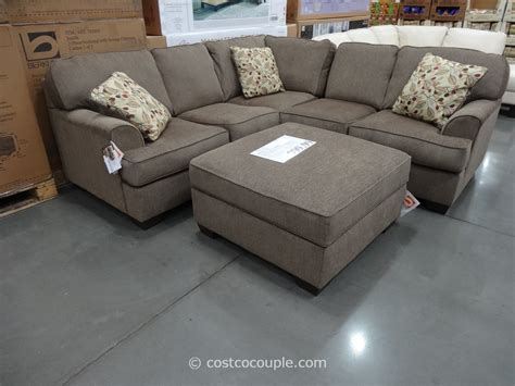 modular sectional sofa costco sectional sofa costco marks and cohen hayden 8