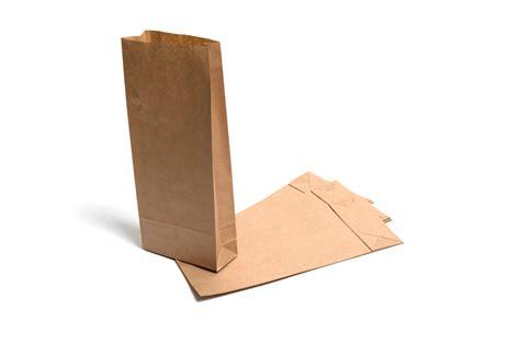 brown craft paper bags brown kraft paper sos block bottom bags 7lb your one
