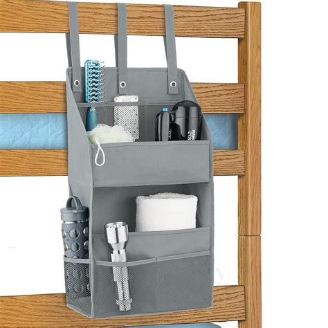 grey bunk beds grey bunk bed organizer the container store