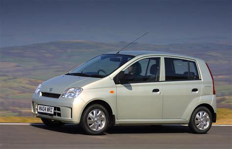 Daihatsu Charade by Daihatsu Charade Hatchback Review 2003 2007 Parkers
