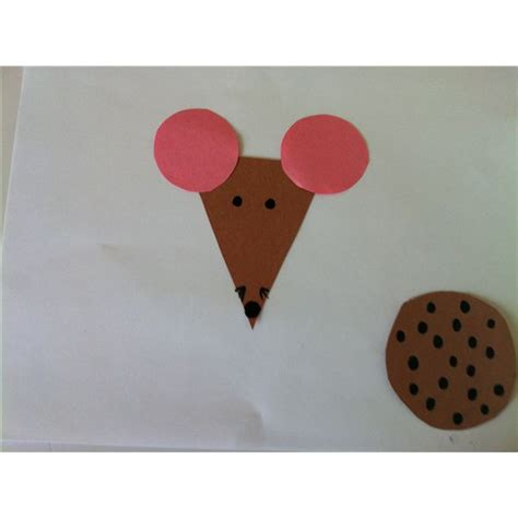 mouse craft for seven preschool mouse activities to squeal about