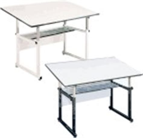 alvin workmaster drafting table alvin drafting tables desks the artist architects