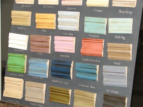 chalk paint new colors sloan chalk paint colors ideas paint