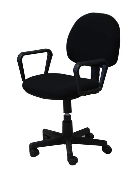 office desk and chair standard office desk chair town country event rentals