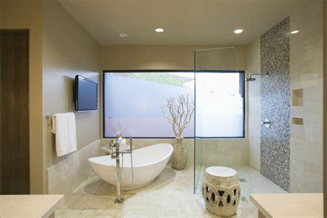 bathroom technology top 5 bathroom design trends of 2015