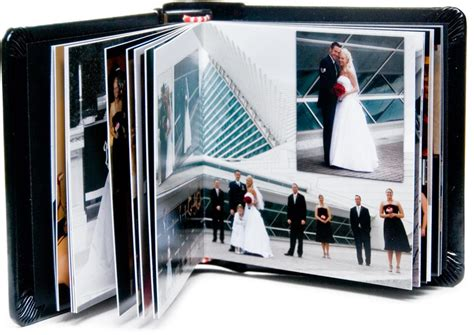 picture album book photo books allied digital photo