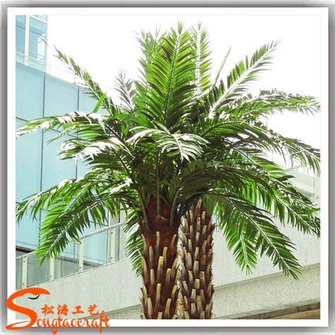 artificial palm trees for sale for garden decoration cheap artificial palm trees sale