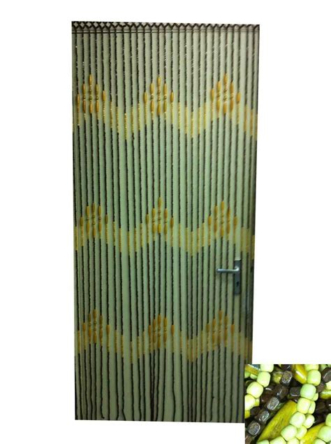 Bamboo Beaded Curtains For Doorways Door Curtains Beaded